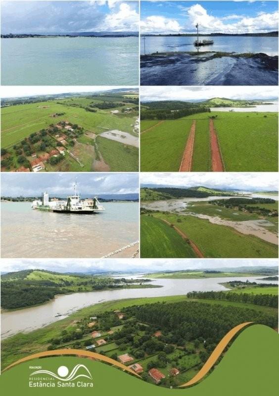 Terreno/Lote à venda, 1.000 m² por R$ 150.000,00