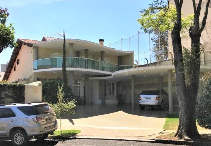 Casa em condomínio à venda  no Ribeirânia - Ribeirão Preto, SP. Imóveis